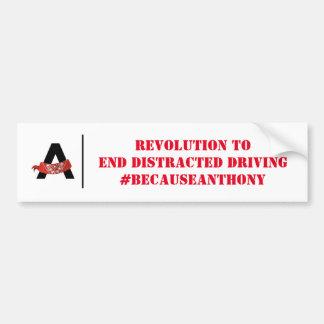 APB Bumper Sticker