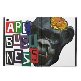 Ape Business iPad Air Cover