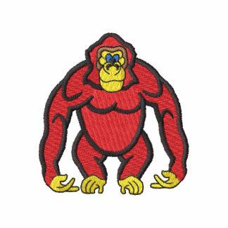 Ape Embroidered Jacket
