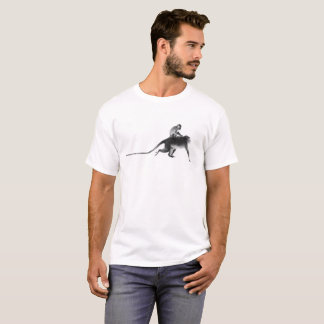 Ape Inc village Robin Hakanen Martio T-Shirt