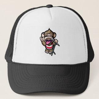 Ape Mic Trucker Hat