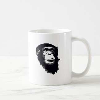 APE PLANET COFFEE MUG