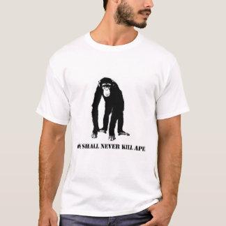 ape shall never kill ape T-Shirt