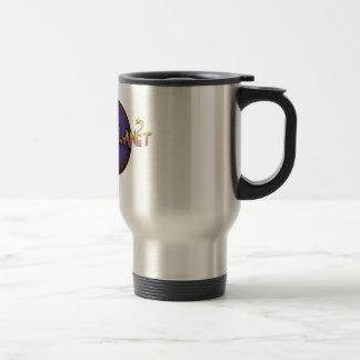 APE test Travel Mug