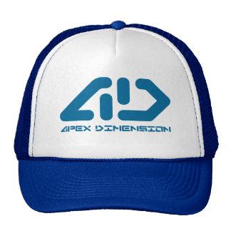 Apex Dimension Cap Trucker Hats