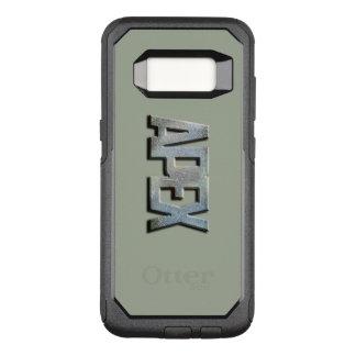 APEX phone case Galaxy S8