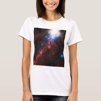 APEX View of a Star Formation in the Orion Nebula T-Shirt