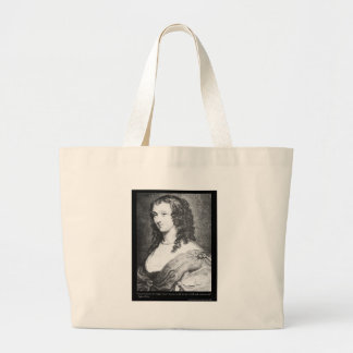 Aphra Behn Love Quote tees cards gifts etc Jumbo Tote Bag