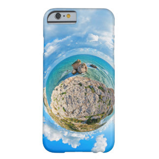 Aphrodite'S Rock From The Sky. Cyprus. Barely There iPhone 6 Case