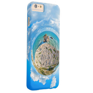 Aphrodite'S Rock From The Sky. Cyprus. Barely There iPhone 6 Plus Case