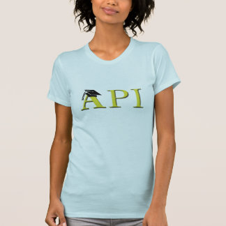 API Womens Casual Tee