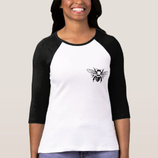 Apis Mellifera Honeybee T-Shirt