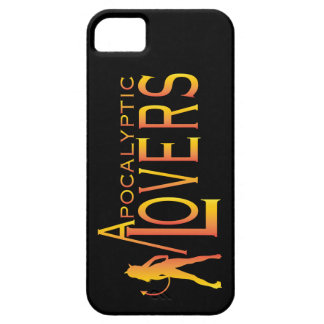 Apocalyptic Lovers iPhone Case iPhone 5 Covers