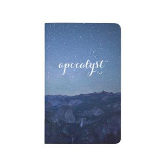 """Apocalyst"" Journal"