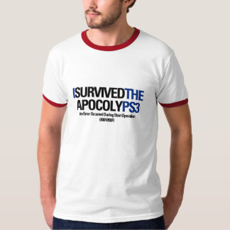 ApocolyPS3 T-Shirt