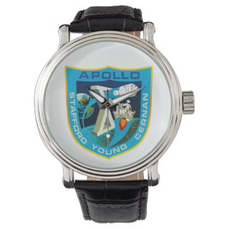 Apollo 10 Mission Patch Watch