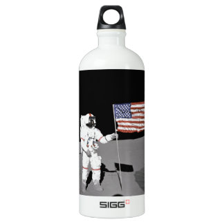 Apollo 14 SIGG traveller 1.0L water bottle