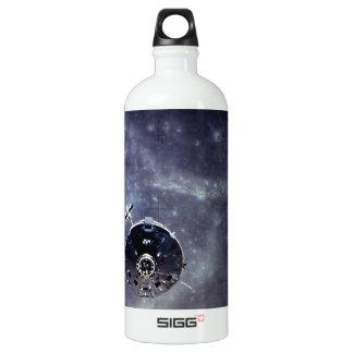 Apollo 16 Module SIGG Traveller 1.0L Water Bottle