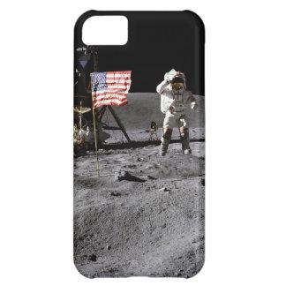 Apollo 16 Salute iPhone 5C Case