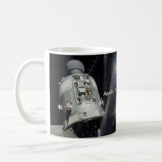 Apollo 17 Historical Mug