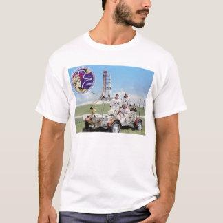 Apollo 17 Prime Crew T-Shirt