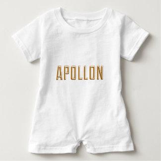 Apollo Baby Bodysuit