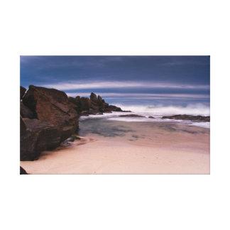Apollo Bay - Victoria Gallery Wrapped Canvas