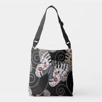 Apollo Butterfly Crossbody Bag