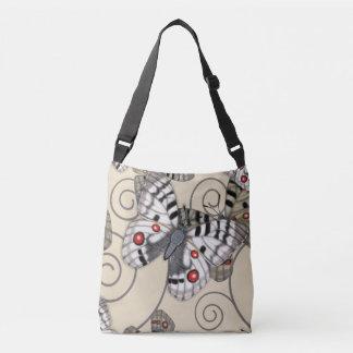 Apollo Butterfly Light Crossbody Bag