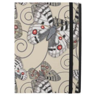 """Apollo Butterfly Light iPad Pro 12.9"""" Case"""