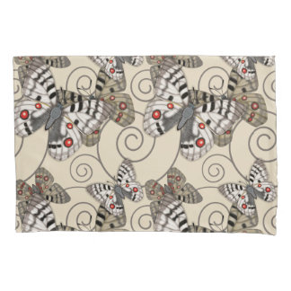 Apollo Butterfly Pillowcase