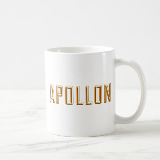 Apollo Coffee Mug