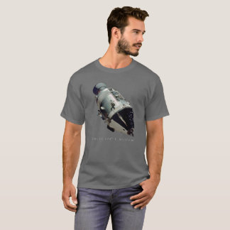 Apollo Commander T-Shirt