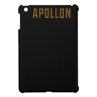 Apollo iPad Mini Cover
