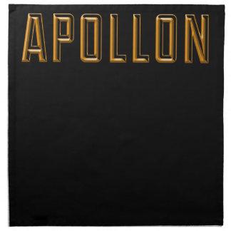 Apollo Napkin