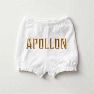 Apollo Nappy Cover