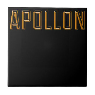 Apollo Small Square Tile