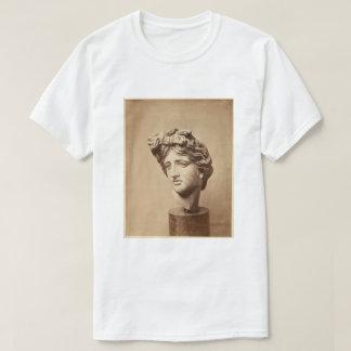 Apollo's head t-shirt. T-Shirt