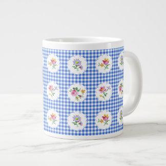 Apolonia delft jumbo mug