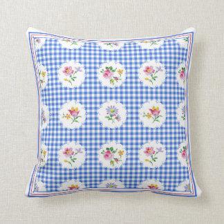 Apolonia delft square poly pillow