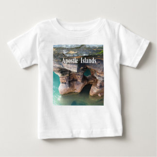Apostle Islands Baby T-Shirt