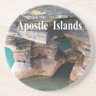 Apostle Islands Coaster