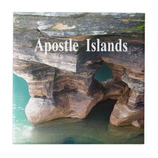 Apostle Islands Tile