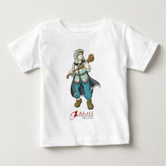Apostle James Infants Christian T-Shirt