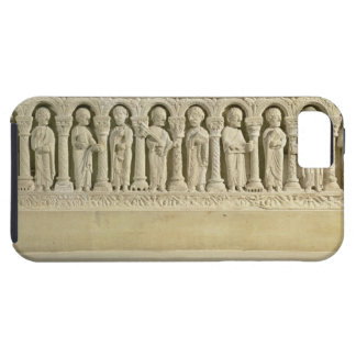Apostles under Arcades, carved relief, c.1150 (sto Case For The iPhone 5