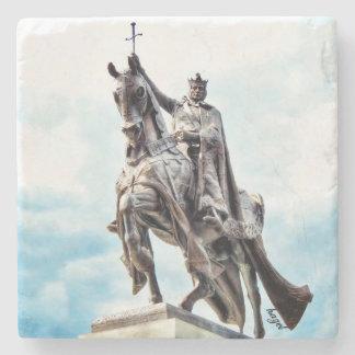 Apotheosis of St.Louis, Sculpture Coasters