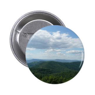 Appalachian Mountains Button