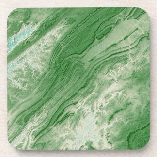 Appalachian Mountains in Alabama- Caribbean Style Coaster