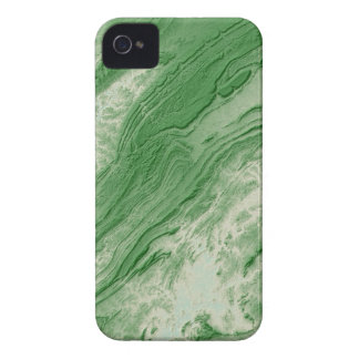Appalachian Mountains in Alabama- Caribbean Style iPhone 4 Cover