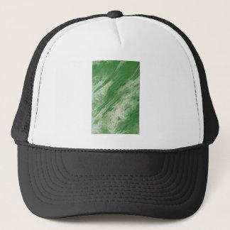 Appalachian Mountains in Alabama- Caribbean Style Trucker Hat
